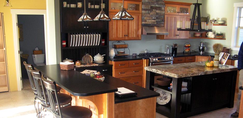 S S Custom Cabinets Expert Custom Cabinetmaker For Residential